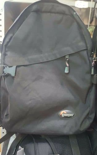 Lowepro Mini Trekker photo backpack